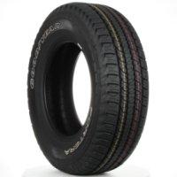 Goodyear Fortera Hl P245 65r17 >> Quote   Jensen Tire & Auto