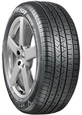 Mastercraft Avenger Touring Lsr H V Rated Tires