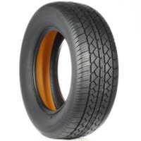 WIDE TRAC TOURING TYRE II (G/S)