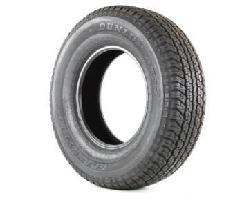 Dunlop P265 70r16 Grandtrek At21 S S Tire Beaumont Center