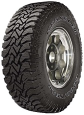 Goodyear WRANGLER AUTHORITY A/T