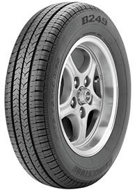 B249 - Best Tire Center