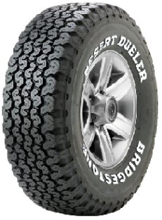 Bridgestone DUELER A/T D604V