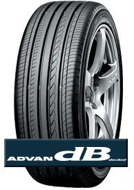 ADVAN DB DECIBEL (V551)