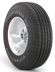 WILDERNESS HT - Best Tire Center