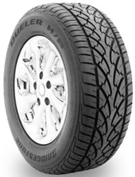 DUELER H/P (D680) - Best Tire Center