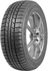 WRANGLER HP ALL WEATHER SILENT ARMOR - Best Tire Center