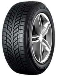 BLIZZAK LM-80 - Best Tire Center
