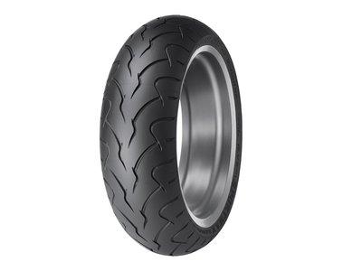 Dunlop D207 ZR