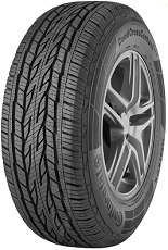 CONTICROSSCONTACT LX2 - Best Tire Center