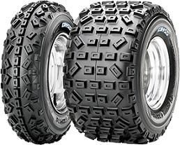 MAXXIS Razr Cross Tire 19x6-10 for Yamaha ATVs