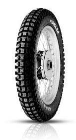 Pirelli MT 43 PRO TRIAL