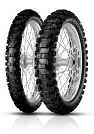 Pirelli SCORPION SX