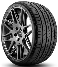 NFERA SU1 - Best Tire Center