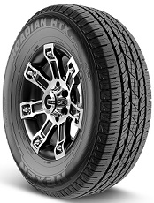 ROADIAN HTX RH5 - Best Tire Center