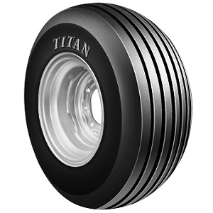 Titan STUBBLE GUARD I-1