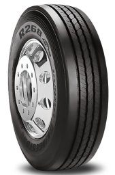 R268 ECOPIA - Best Tire Center
