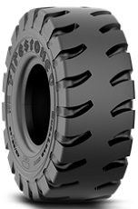 DURALOAD - SUPER DEEP TREAD L-5