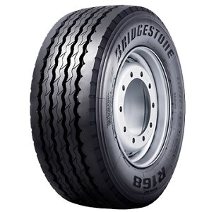 R168 - Best Tire Center