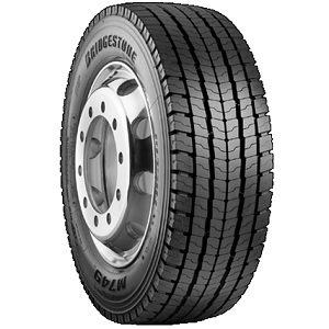 M749 - Best Tire Center
