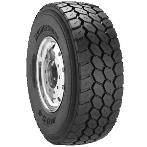 M854 - Best Tire Center