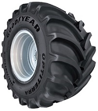 Goodyear OPTITERRA RADIAL R-1W