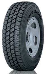 Toyo OPEN COUNTRY M606
