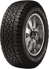 WRANGLER TRAILRUNNER AT - Best Tire Center