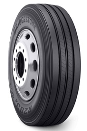 R283A ECOPIA - Best Tire Center