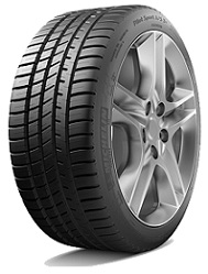 PILOT SPORT A/S 3+ - Best Tire Center