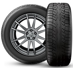 215/55R16 XL ADVANTAGE T/A SPORT (97H)