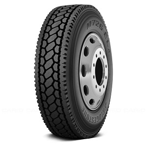 M726 ELA - Best Tire Center