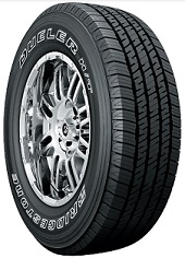 DUELER H/T 685 - Best Tire Center