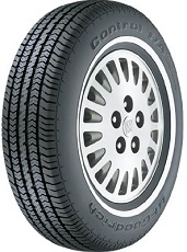 CONTROL T/A M65 - Best Tire Center
