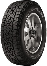 Goodyear WRANGLER TRAILRUNNER AT LT