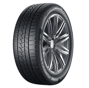 CONTIWINTERCONTACT TS 860 S - Best Tire Center