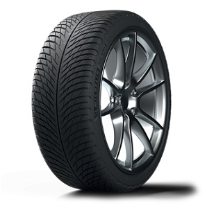 PILOT ALPIN 5 - Best Tire Center