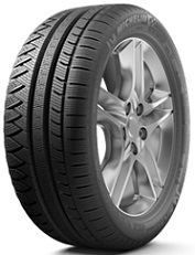 PILOT ALPIN PA3 - Best Tire Center