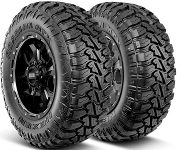 ROADIAN MTX - Best Tire Center