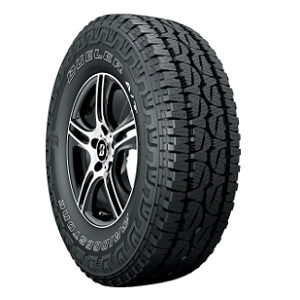 DUELER A/T REVO 3 - Best Tire Center