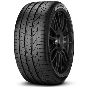 PZERO - Best Tire Center