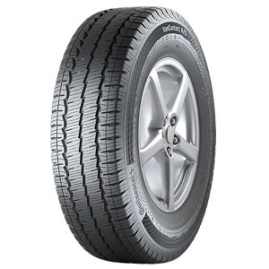 VANCONTACT A/S - Best Tire Center