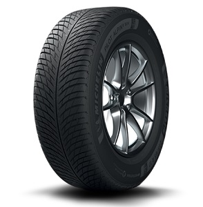 PILOT ALPIN 5 SUV - Best Tire Center
