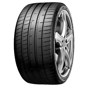 EAGLE F1 SUPERSPORT - Best Tire Center
