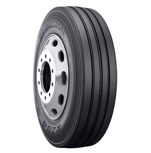 R284 ECOPIA - Best Tire Center