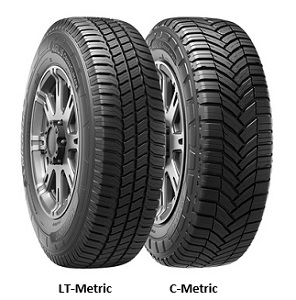 AGILIS CROSSCLIMATE - Best Tire Center