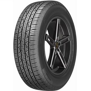 CROSSCONTACT LX25 - Best Tire Center