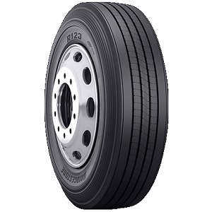R123 ECOPIA - Best Tire Center