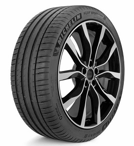 PILOT SPORT 4 SUV - Best Tire Center