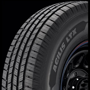 AGILIS LTX - Best Tire Center